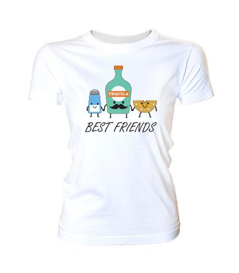 Best-friends-fehér