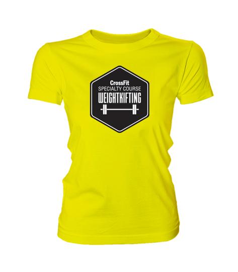 a3b34a1a81 CrossFit (női póló) - Polószabó