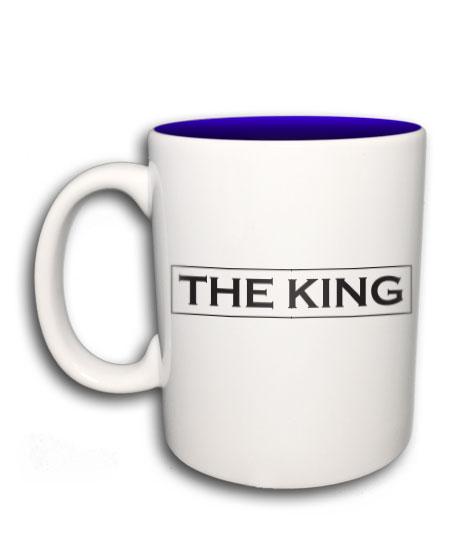 83dc407440 King Queen (bögre) - Polószabó